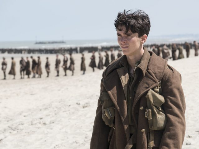 Video ocena: Dunkirk