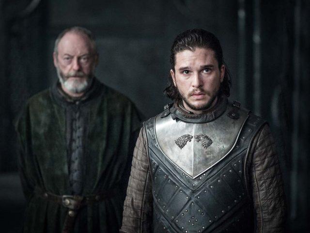 Igra prestolov: Kraljičina pravica, 7. sezona, 3. epizoda