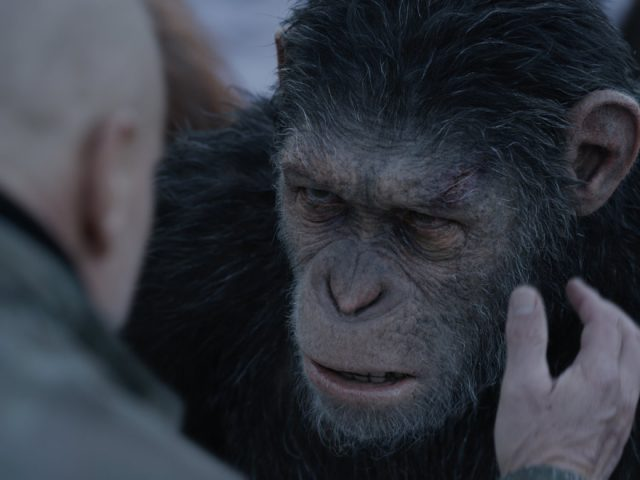 Ocena: Vojna za planet opic (War for the Planet of the Apes)