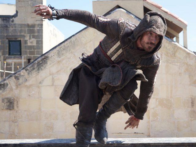 Video ocena: Asasinov nazor (Assassin's Creed)