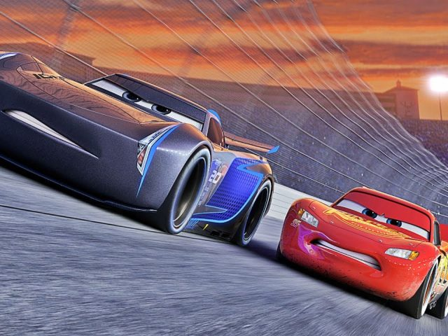 Video ocena: Avtomobili 3 (Cars 3)