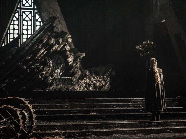 Igra prestolov: Zmajev kamen, 7. sezona, 1. del