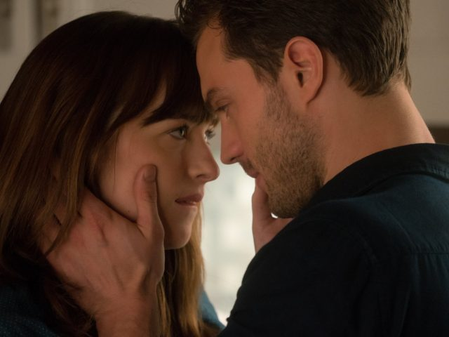 Video ocena: Petdeset odtenkov teme (Fifty Shades Darker)