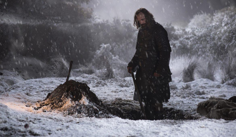 Igra prestolov: Zmajev kamen, Sandor Clegane