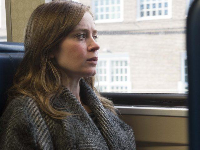 Video ocena: Dekle na vlaku (The Girl on the Train)