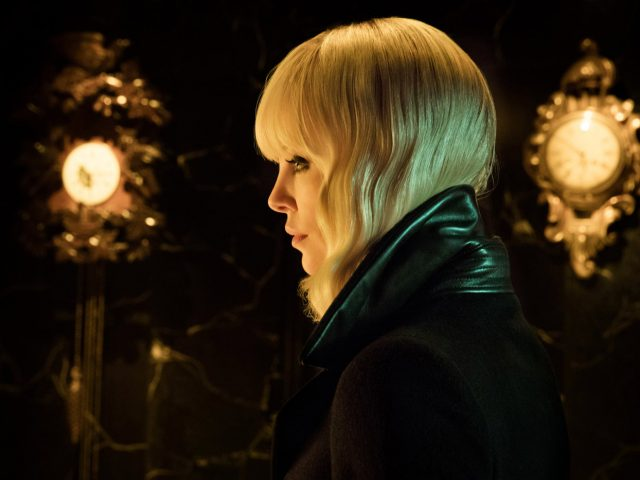 Video ocena: Atomska blondinka (Atomic Blonde)