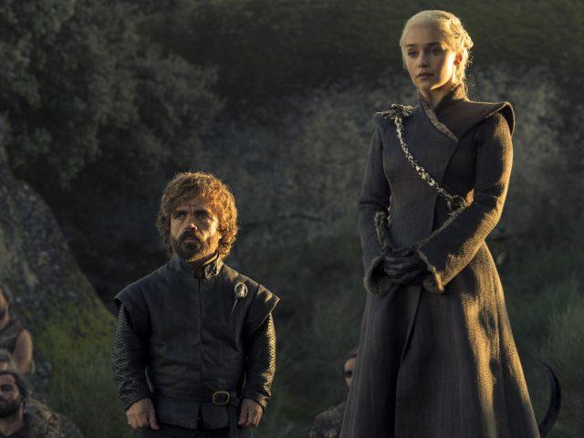 Igra prestolov: Vzhodna straža, 7. sezona, 5. epizoda