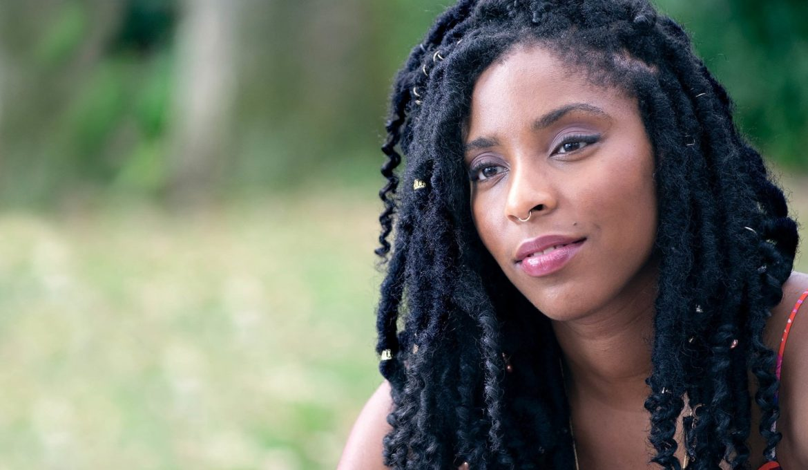 Jessica Williams v filmu The Incredible Jessica James.