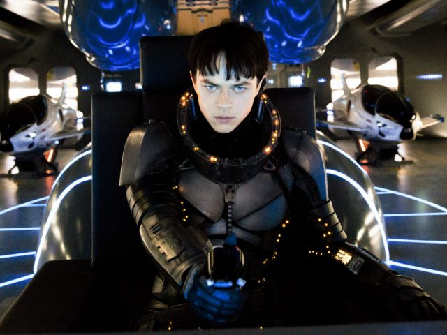 Video ocena: Valerian in mesto tisočerih planetov (Valerian and the City of a Thousand Planets)