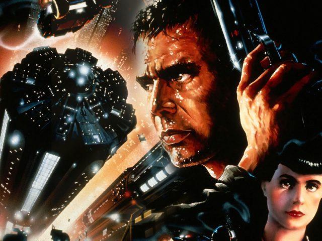 Klasika: Iztrebljevalec (Blade Runner)