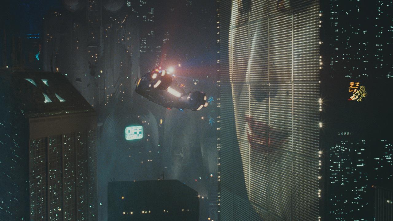 Svet filma Iztrebljevalec (Blade Runner)