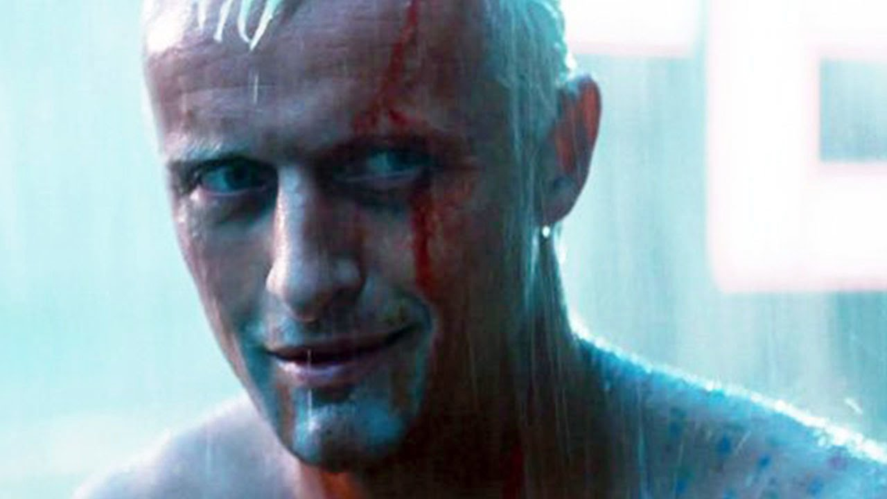 iztrebljevalec roy batty blade runner