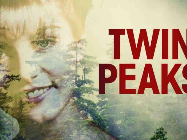 Priporočilo za verižno gledanje: Twin Peaks