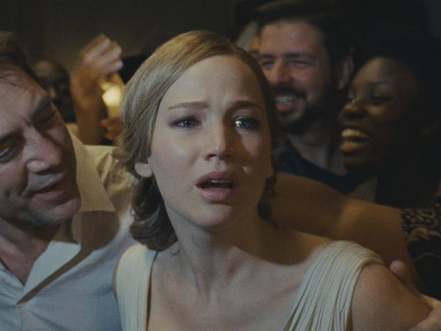 Jennifer Lawrence v filmu mati!