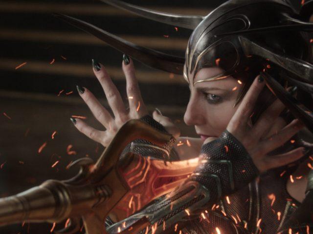 Video ocena: Thor: Ragnarok