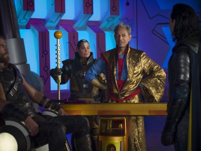 Kaj je to Thor: Ragnarok in kaj počne Hulk?