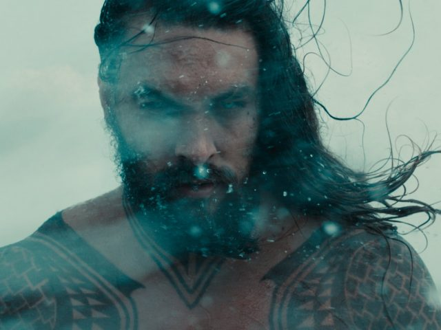 Intervju: Jason Momoa, Liga pravičnih (Justice League)