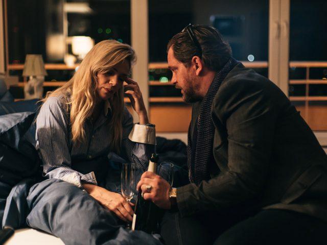 Scena iz filma Prebujanja.