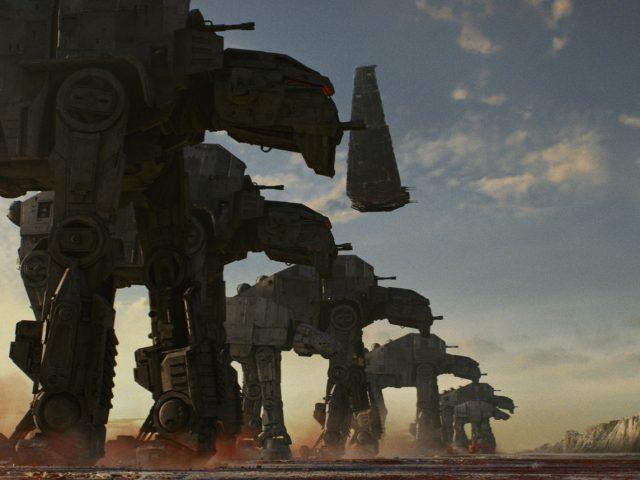 Vojna zvezd: Poslednji Jedi in teorije