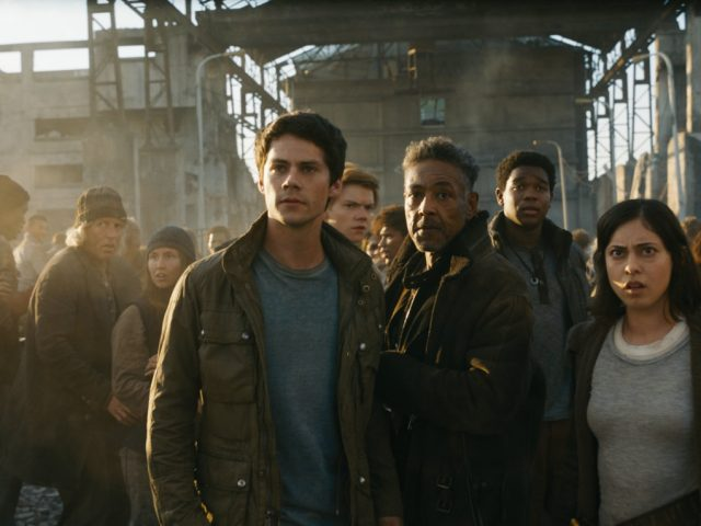 Filmska ocena: Labirint: Zaton (Maze Runner: The Death Cure)