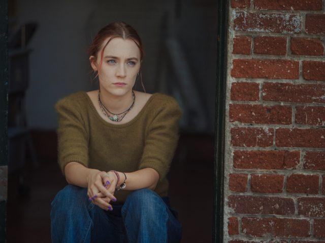 Kino, februar 2018: Trije plakati pred mestom, Lady Bird, Črni panter, Oblika vode, Petdeset odtenkov svobode