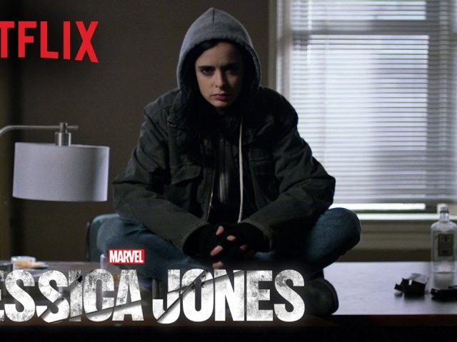 Jessica Jones druga sezona