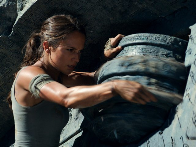 Video ocena: Tomb Raider