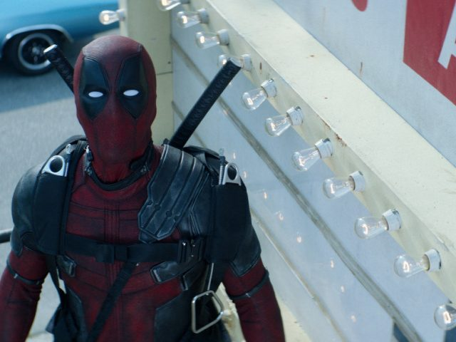 Video ocena: Deadpool 2