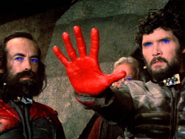 Pečeni planet: Je Dune res najslabši film Davida Lyncha?