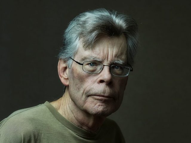 Bere se: Stephen King