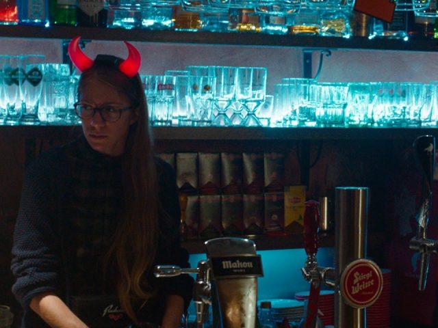 Slovenski film: Posledice tega, da Ne bom več luzerka