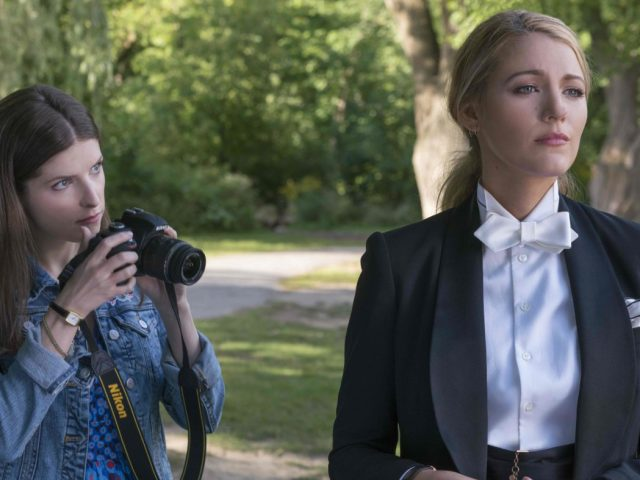Video ocena: Milo za drago (A Simple Favor)