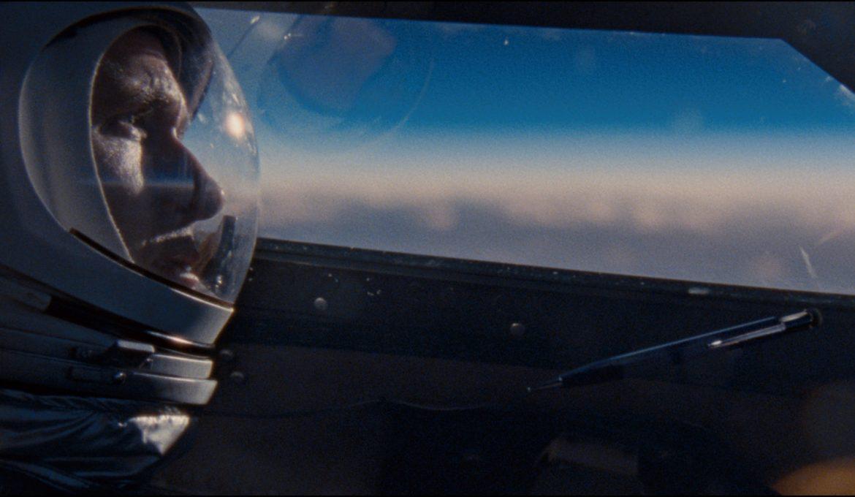 ryan gosling v filmu prvi človek first man
