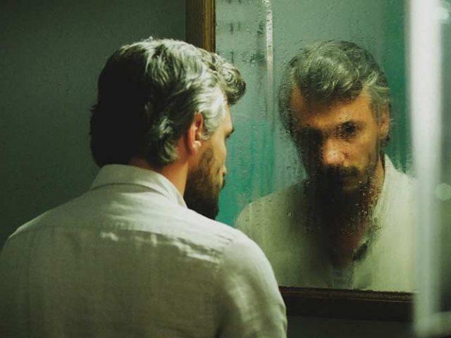 Scena iz filma Družinica
