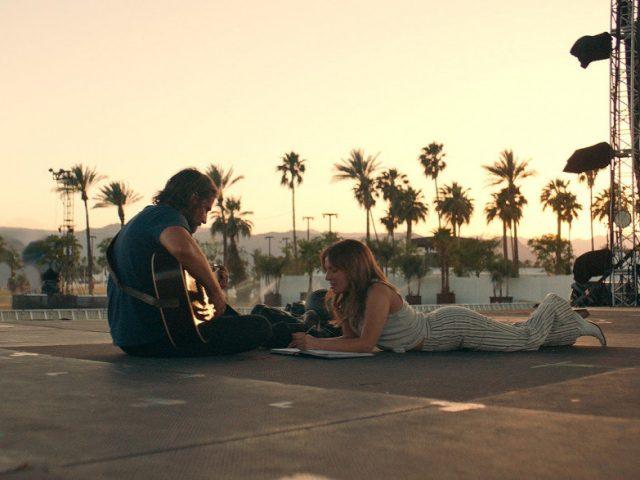 Zvezda je rojena: glasbeniki v filmskih vlogah