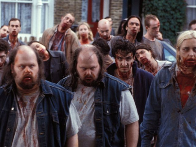 zombie podkast