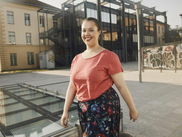 LP, Lena: zabavna serija brez dlake na jeziku