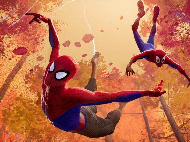 Video ocena: Spider-man: Novi svet (Spider-Man: Into the Spider-Verse)