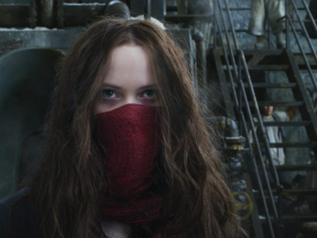 Kaj so to Smrtonosni stroji (Mortal Engines) in ali mi bo všeč?