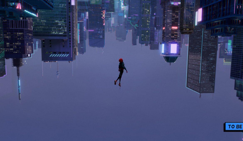 scena iz filma Spider-man novi svet