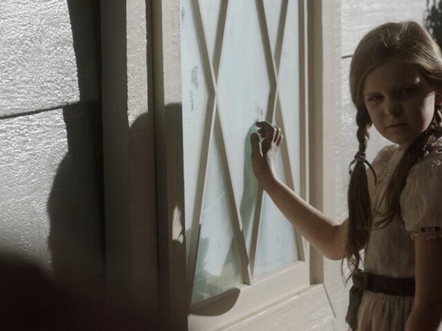 Ko zaledeni kri v žilah: Priklicano zlo in Annabelle