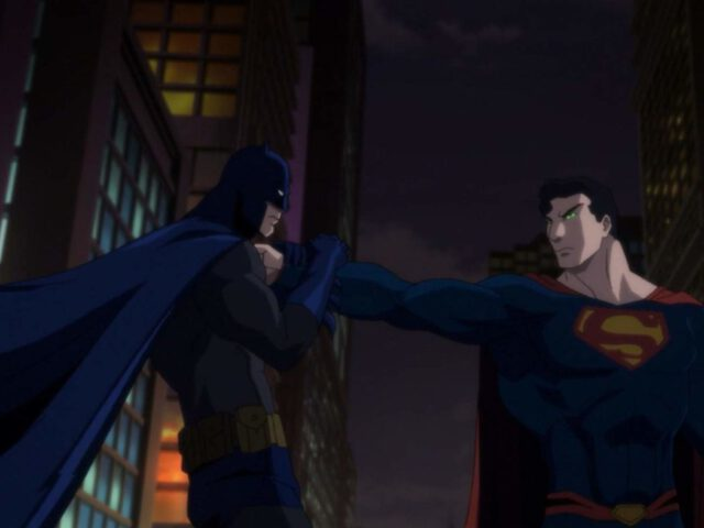 Filmska ocena: Batman: Hush