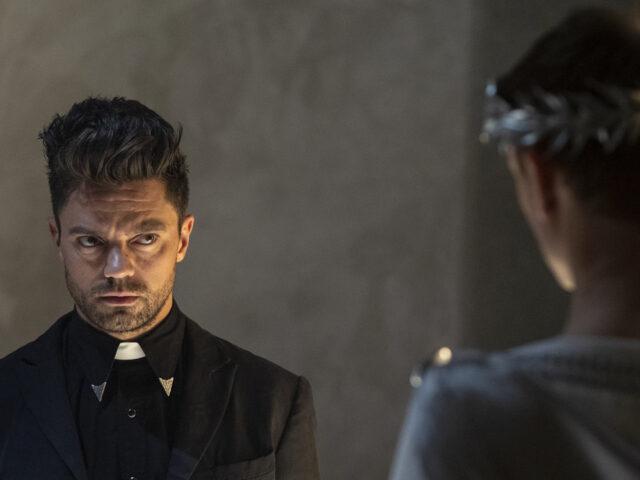 Preacher: Najbolj odbita serija na TV