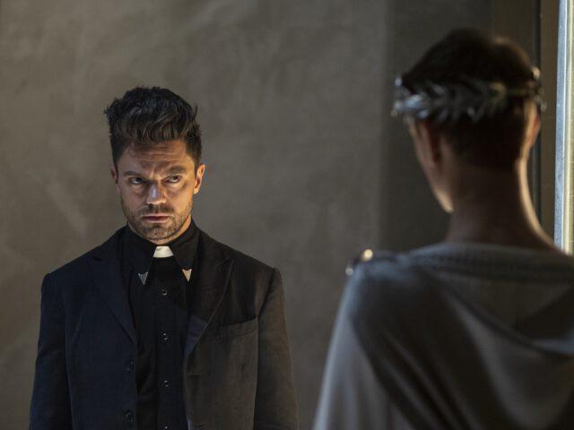 Zadnja sezona serije Preacher