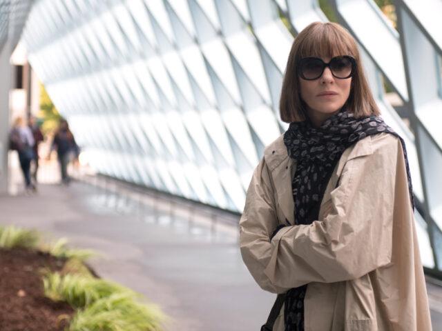 Filmska ocena: Kam si izginila, Bernadette? (Where'd You Go, Bernadette?)