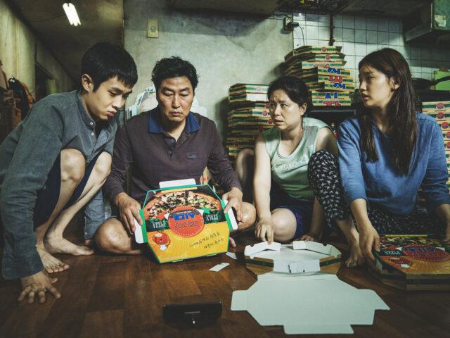 Filmska ocena: Parazit (Gisaengchung/Parasite)