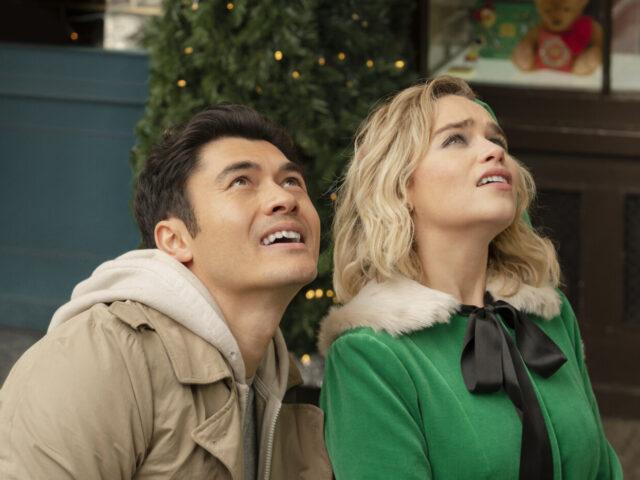 Filmska ocena: Last Christmas