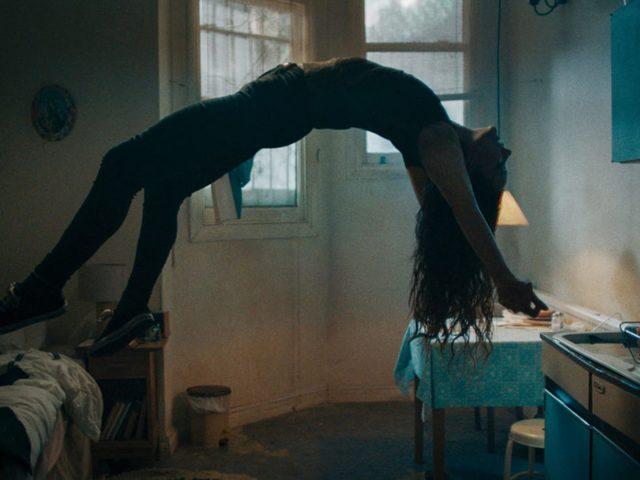 Filmska ocena: Sveta Maud (Saint Maud), 2019