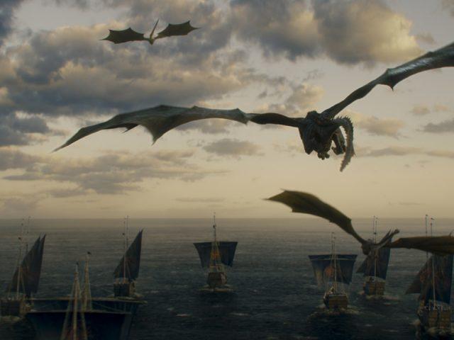 Igra prestolov: Kaj nas čaka v Nevihtnorojeni?