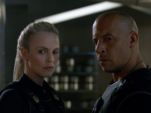 Video ocena: Hitri in drzni 8 (The Fate of the Furious)